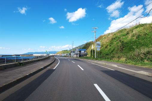 Japan「Oiwake-Soran Line」:スマホ壁紙(6)