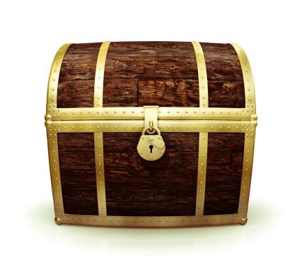 Trunk - Furniture「Treasure chest」:スマホ壁紙(14)