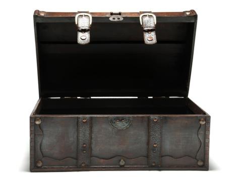 Open「Treasure chest」:スマホ壁紙(5)