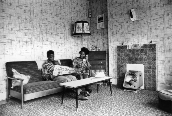 Black History in the UK「London Home」:写真・画像(3)[壁紙.com]
