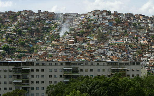 Apartment「Venezuela's Economy Down 29 Percent In First Quarter」:写真・画像(11)[壁紙.com]
