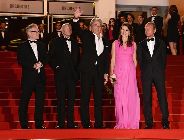 Ian Gavan「Tribute To Alain Delon - The 66th Annual Cannes Film Festival」:写真・画像(14)[壁紙.com]