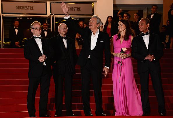 Ian Gavan「Tribute To Alain Delon - The 66th Annual Cannes Film Festival」:写真・画像(13)[壁紙.com]