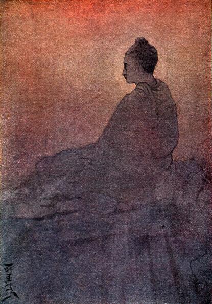 Buddha「The Victory Of Buddha' 1913」:写真・画像(7)[壁紙.com]