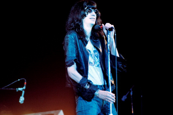 The Roundhouse「The Ramones」:写真・画像(7)[壁紙.com]