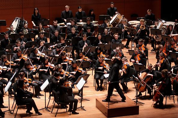 Classical Concert「Juilliard Orchestra」:写真・画像(1)[壁紙.com]
