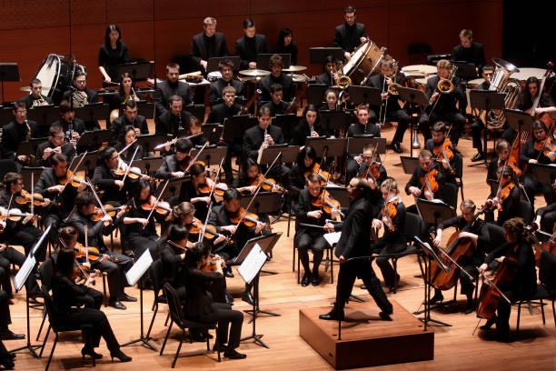Juilliard Orchestra:ニュース(壁紙.com)