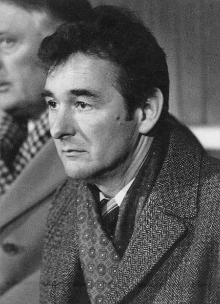 1979「Brian Clough」:写真・画像(5)[壁紙.com]