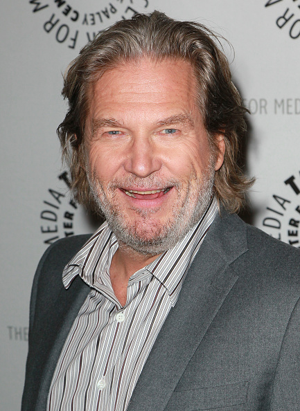 """Paley Center for Media「The Paley Center for Media Presents The Premiere Of """"American Masters - Jeff Bridges: The Dude Abides""""」:写真・画像(15)[壁紙.com]"""