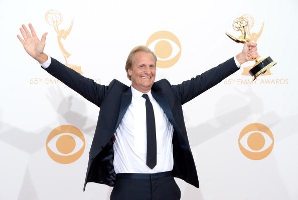 Best Actor「65th Annual Primetime Emmy Awards - Press Room」:写真・画像(12)[壁紙.com]