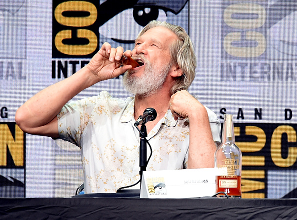 Headshot「Comic-Con International 2017 - 20th Century FOX Panel」:写真・画像(6)[壁紙.com]