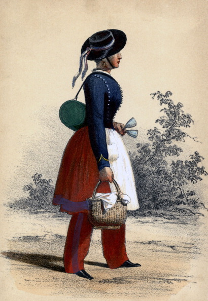絵「Cantinière」:写真・画像(7)[壁紙.com]