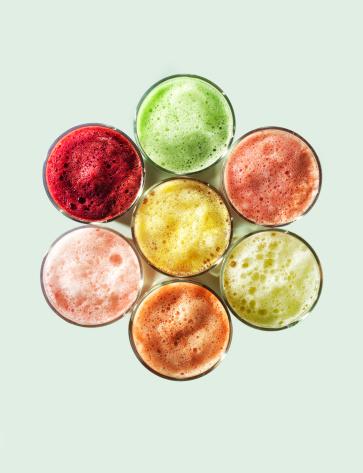 Vegetable Juice「Vegetable Juices」:スマホ壁紙(3)