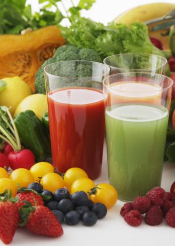 Vegetable Juice「Vegetable juice」:スマホ壁紙(0)