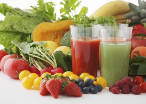 Vegetable Juice「Vegetable juice」:スマホ壁紙(2)