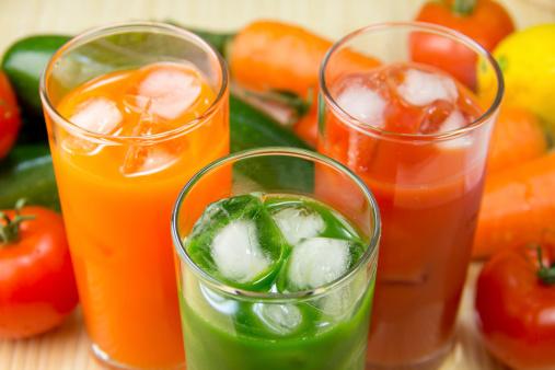 Vegetable Juice「Vegetable juice」:スマホ壁紙(15)