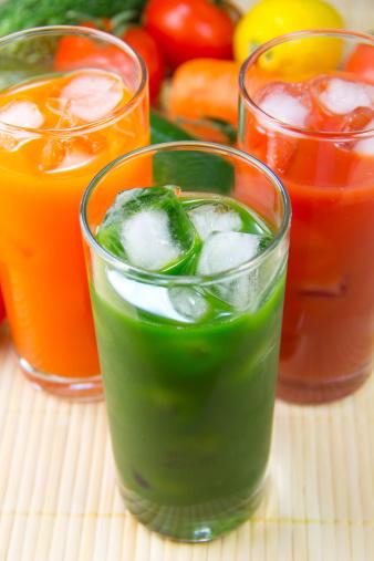 Vegetable Juice「Vegetable juice」:スマホ壁紙(4)