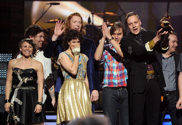 subUrbia - Named Work「The 53rd Annual GRAMMY Awards - Show」:写真・画像(1)[壁紙.com]