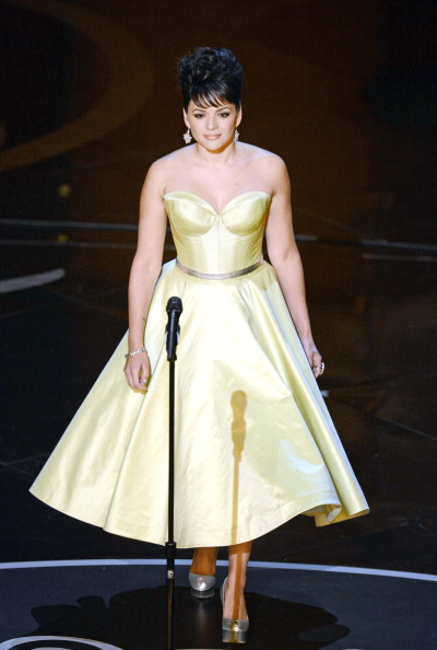 Yellow Dress「85th Annual Academy Awards - Show」:写真・画像(13)[壁紙.com]