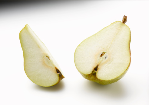 梨「Comice Pear.」:スマホ壁紙(11)