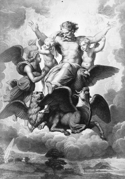Angel「Heaven Bound」:写真・画像(17)[壁紙.com]