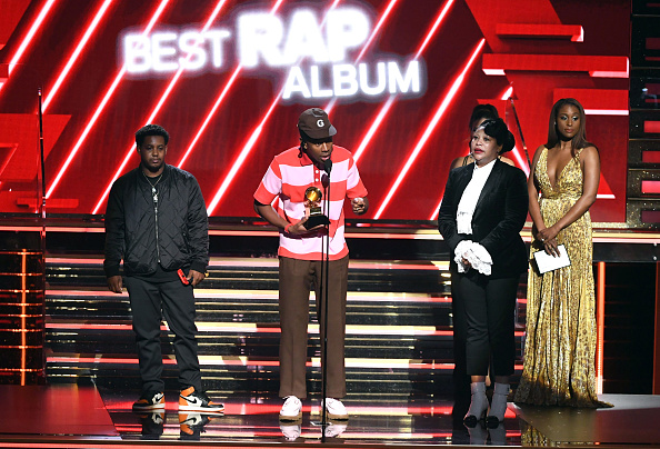 Creativity「62nd Annual GRAMMY Awards - Show」:写真・画像(12)[壁紙.com]