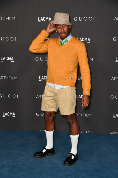 Creativity「2019 LACMA Art + Film Gala Presented By Gucci - Arrivals」:写真・画像(19)[壁紙.com]