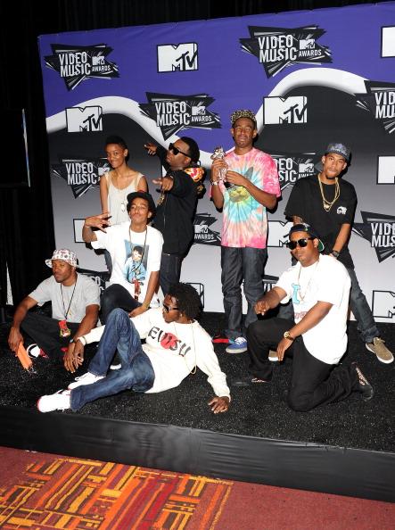 Creativity「2011 MTV Video Music Awards - Press Room」:写真・画像(17)[壁紙.com]