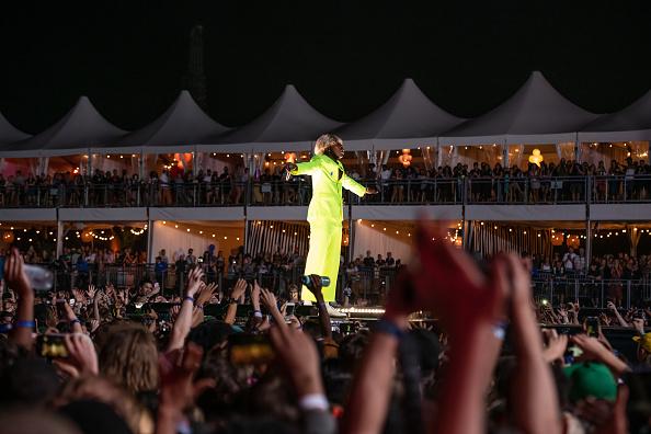Creativity「2019 Governors Ball Festival」:写真・画像(19)[壁紙.com]