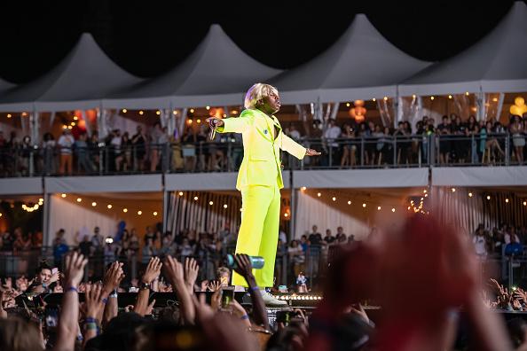 Creativity「2019 Governors Ball Festival」:写真・画像(18)[壁紙.com]