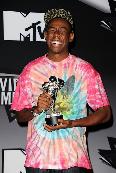 Award「2011 MTV Video Music Awards - Press Room」:写真・画像(10)[壁紙.com]