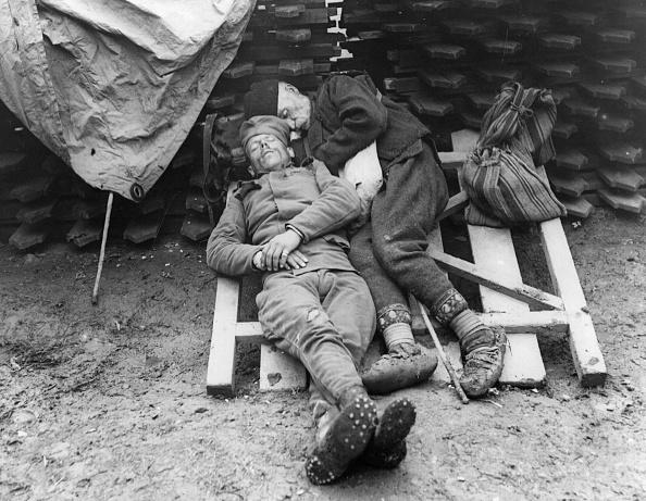 Trench「Respite From War」:写真・画像(19)[壁紙.com]