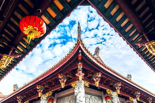 Dragon「Kaiyuan Temple,Chaozhou,China」:スマホ壁紙(16)
