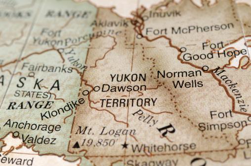 Yukon「Yukon Territory」:スマホ壁紙(13)