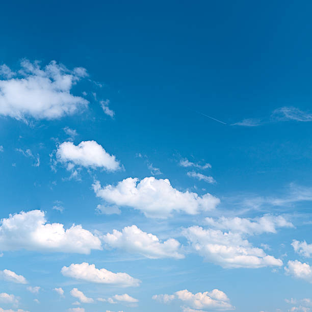 The blue sky 21 MPix - XXXL size:スマホ壁紙(壁紙.com)