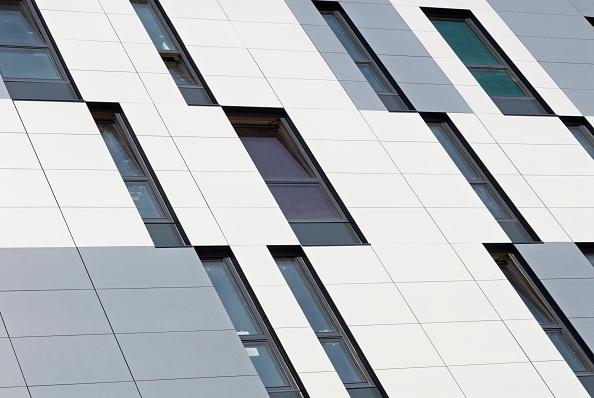 Full Frame「Offices, Moorgate, Central London, UK」:写真・画像(2)[壁紙.com]