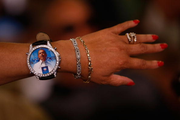 Florida - US State「Barack Obama Campaigns In Florida And North Carolina」:写真・画像(2)[壁紙.com]