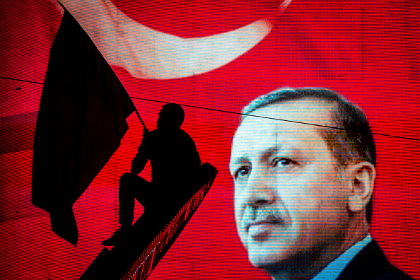 Chris McGrath「Erdogan Supporters Gather In The Streets」:写真・画像(18)[壁紙.com]