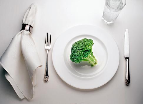 Silverware「broccoli」:スマホ壁紙(14)