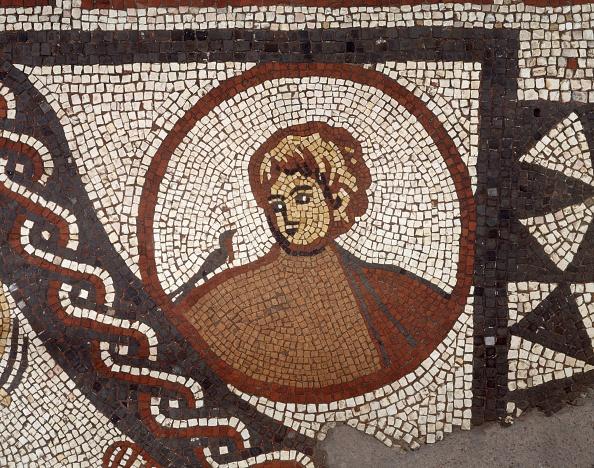 Ancient Civilization「Lullingstone Roman Villa. Artist: Unknown.」:写真・画像(13)[壁紙.com]