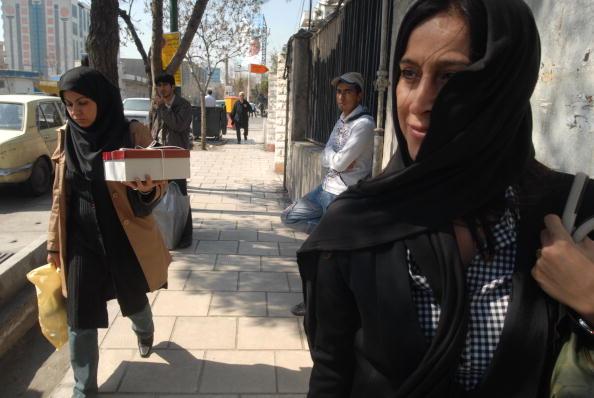 Kaveh Kazemi「Nahal Tajadod」:写真・画像(1)[壁紙.com]
