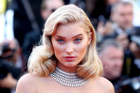 "Elsa Hosk「""Girls Of The Sun (Les Filles Du Soleil)"" Red Carpet Arrivals - The 71st Annual Cannes Film Festival」:写真・画像(0)[壁紙.com]"