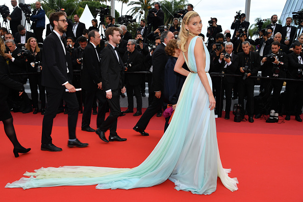 "Etro「""A Hidden Life (Une Vie Cachée)"" Red Carpet - The 72nd Annual Cannes Film Festival」:写真・画像(18)[壁紙.com]"