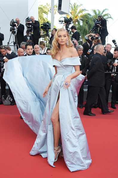 """70th International Cannes Film Festival「""""The Beguiled"""" Red Carpet Arrivals - The 70th Annual Cannes Film Festival」:写真・画像(3)[壁紙.com]"""