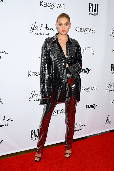 Elsa Hosk「The Daily Front Row 8th Annual Fashion Media Awards」:写真・画像(17)[壁紙.com]