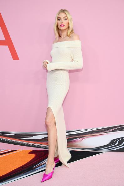 Elsa Hosk「CFDA Fashion Awards - Arrivals」:写真・画像(14)[壁紙.com]
