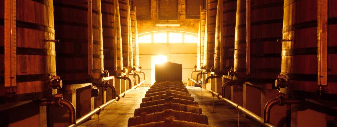 Nouvelle-Aquitaine「Winecellar」:スマホ壁紙(5)