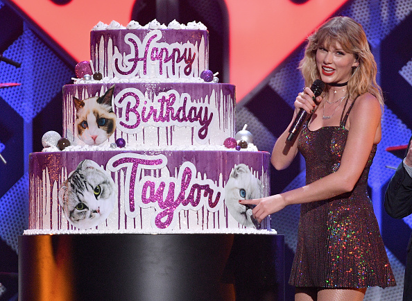 Birthday「iHeartRadio's Z100 Jingle Ball 2019 Presented By Capital One - Show」:写真・画像(15)[壁紙.com]