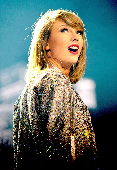 テイラー・スウィフト「Taylor Swift The 1989 World Tour Live In Manchester」:写真・画像(0)[壁紙.com]