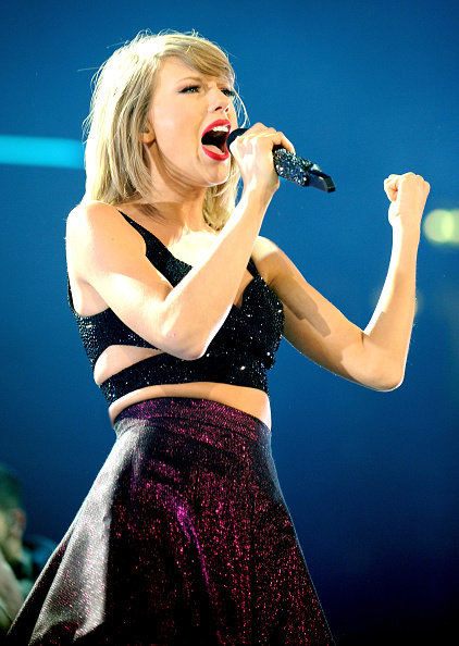 Taylor Swift「Taylor Swift The 1989 World Tour Live In Manchester」:写真・画像(15)[壁紙.com]